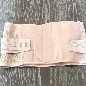 Postnatal belly band small/medium